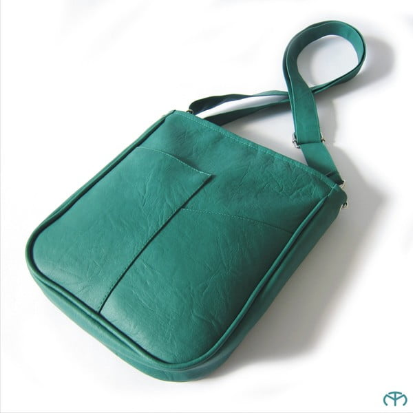 Taška TMarcela, Sport Uni Emerald