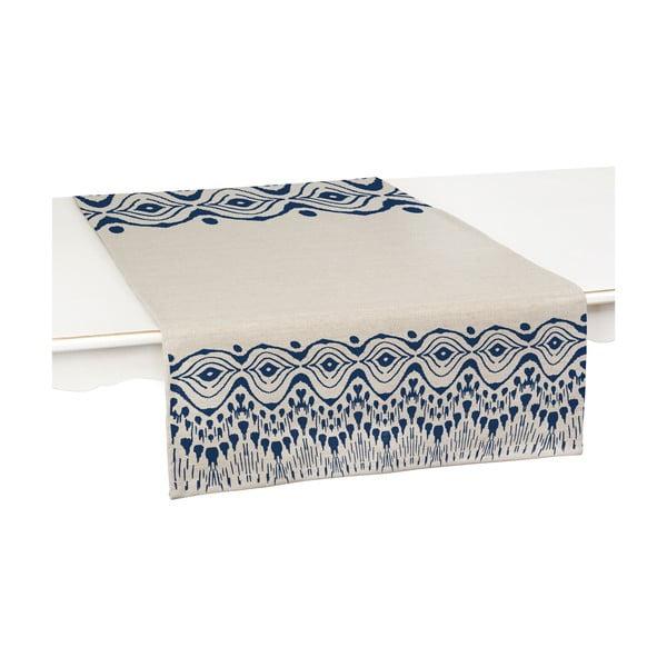 Sada 2 běhounů na stůl Linen Couture Tie-Dye