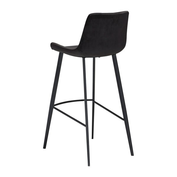 Černá barová židle DAN-FORM Denmark Hype