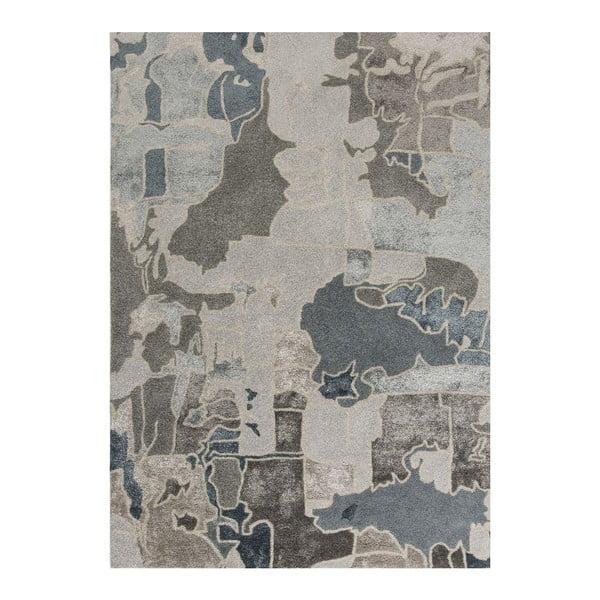 Ručně tuftovaný koberec Linie Design Pazzo Light, 140x200cm