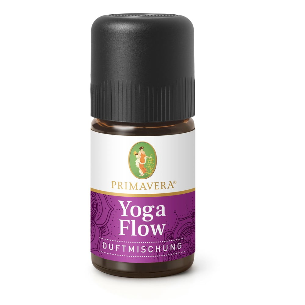 Vonná směs Primavera Yoga Flow, 5 ml