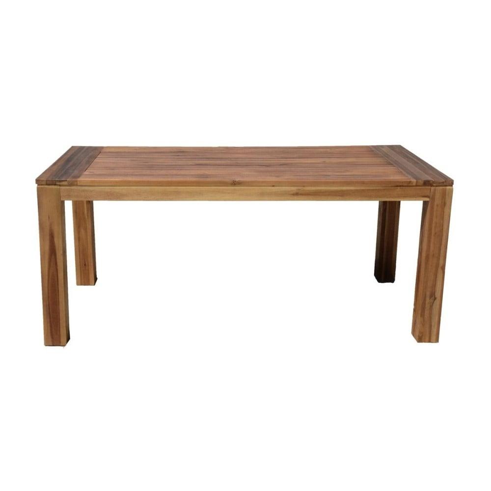Zahradní stůl z akáciového dřeva ADDU Topeka