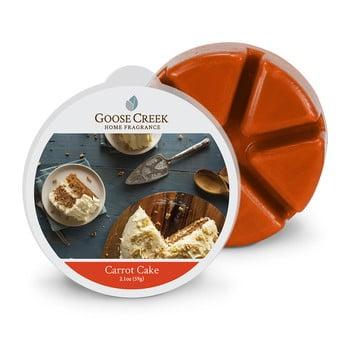 Ceară parfumată pentru lampă aromaterapie Goose Creek Carrot Cake, 65 ore de ardere imagine