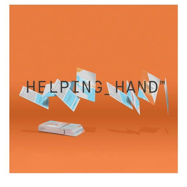 Zestaw kart motywacyjnych Luckies of London Helping Hand