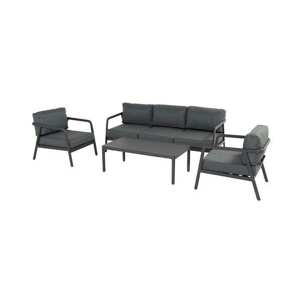 Gent Lounge kerti bútorszett - Hartman