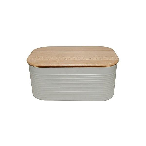 Chlebník Stone Ripple Bread Bin