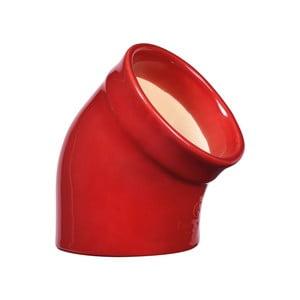 Červená dóza na sůl Emile Henry