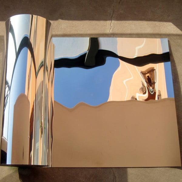 Zrcadlová adhezivní samolepka Ambiance Mirror