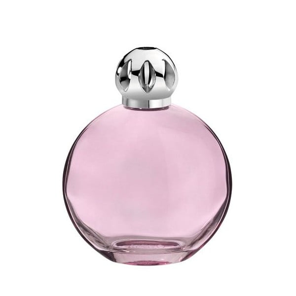 Katalytická lampa Sweet Bubble, růžová