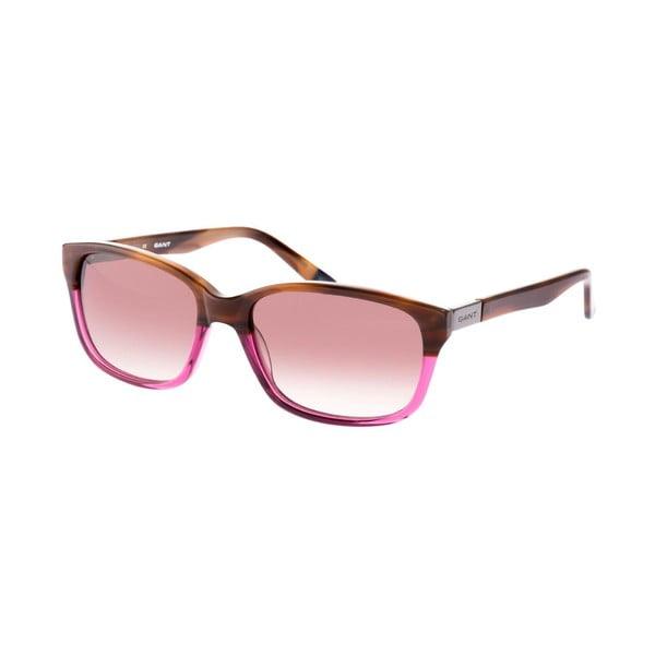 Dámské sluneční brýle GANT Brown Violet
