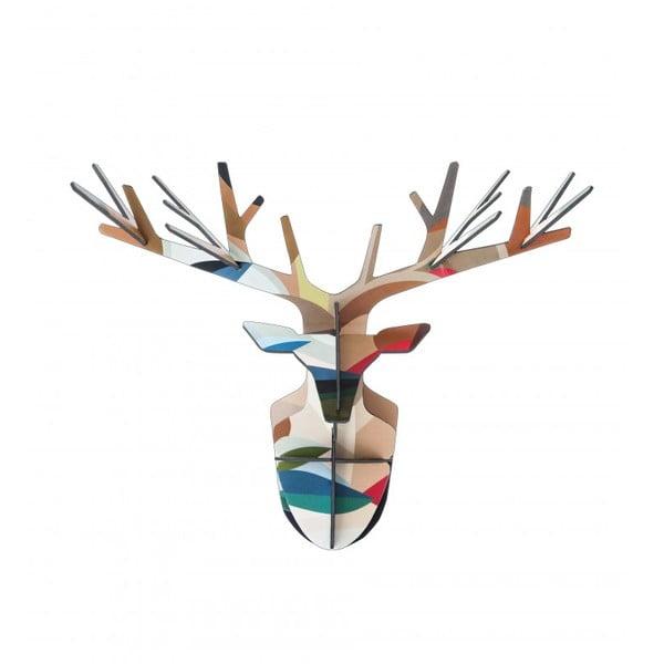 3D skládačka Totem Deer