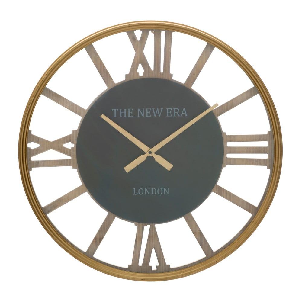 Nástěnné hodiny Mauro Ferretti New Era, ⌀ 60 cm