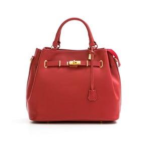 Červená kabelka Mila Blu Artie