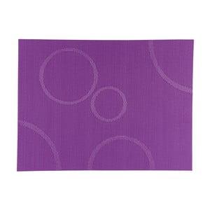 Prostírání Purple Circle, 40x30 cm