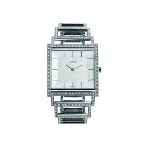 Dámské hodinky Alfex 5688 Metallic/Metallic