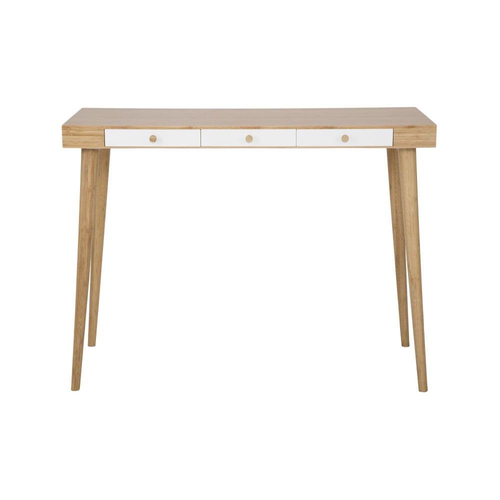 Konzolový stolek z bambusu Mauro Ferretti Tokyo