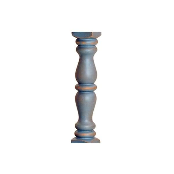 Odkládací stolek Transilvania Ceruse, šedý