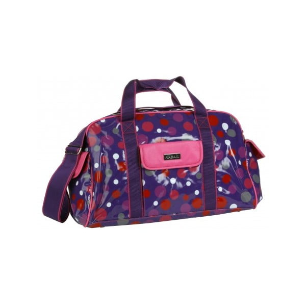 Taška Cool Duffle, bouncung bali berry