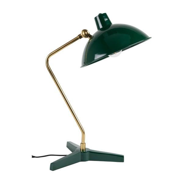 Devi zöld asztali lámpa - Dutchbone