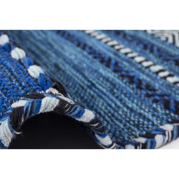 Koberec Native Blue, 120x170 cm
