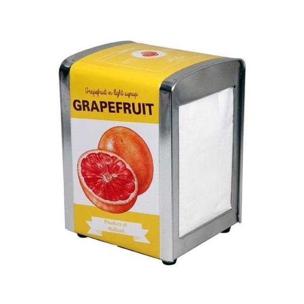 Stojánek na ubrousky Grapefruit