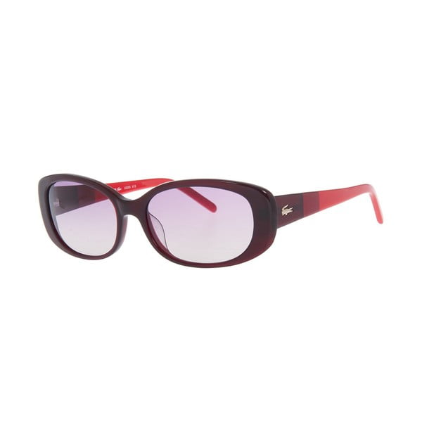 Dámské sluneční brýle Lacoste L628 Bordeaux