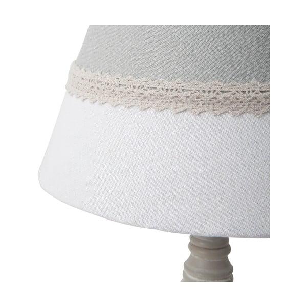 Stolní lampa Mauro Ferretti Softly, 36 cm