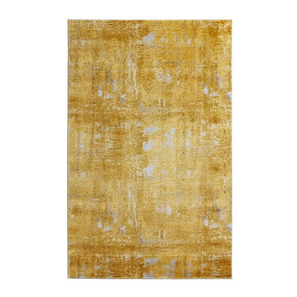 Covor Hanse Home Golden Gate, 80 x 150 cm, galben