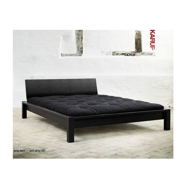 Matrace Karup Comfort Black, 160 x 200 cm