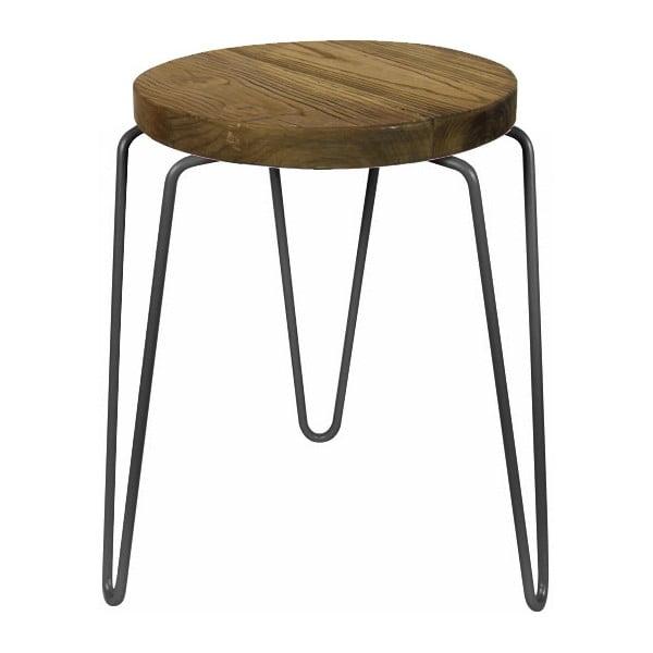 Odkládací stolek Red Cartel Flex Noir