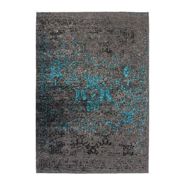 Koberec Blue Autumn, 80x150 cm
