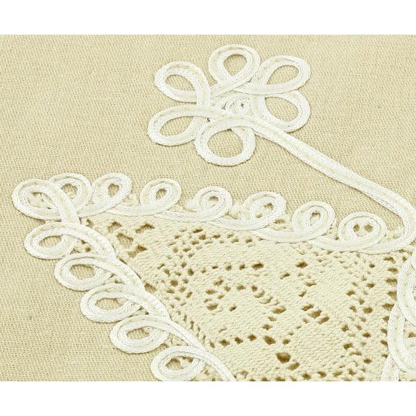Povlak na polštář Soft Romantic, 40x40 cm