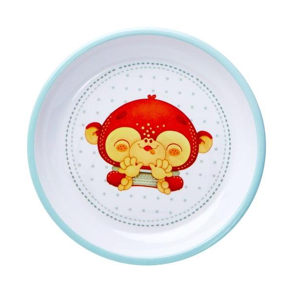 Dětské nádobí Lucky Little Moose Opička Marcel, 20 ks