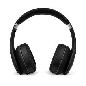 Černá sluchátka Veho ZB-6