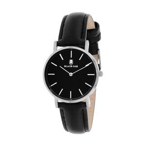 Černé dámské hodinky Black Oak Rodeo