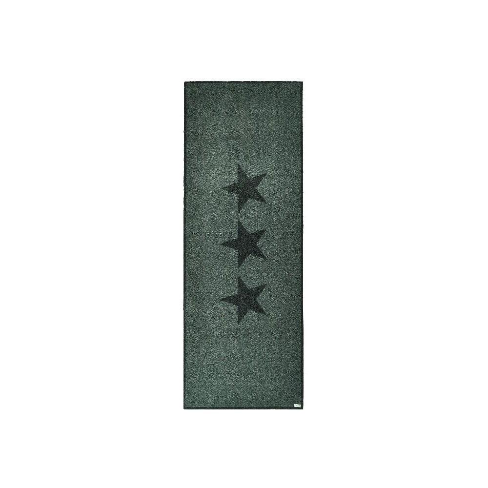 Rohožka Zala Living Stars Grey, 67x180cm