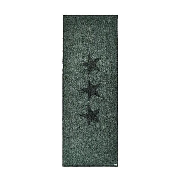 Rohožka Zala Living Stars Grey, 67x180 cm