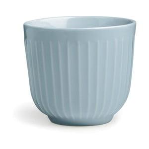 Modrý hrnek Kähler Design Hammershoi, 200 ml