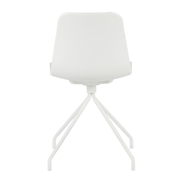 Sada 2 bílých židlí De Eekhoorn Sis Pia