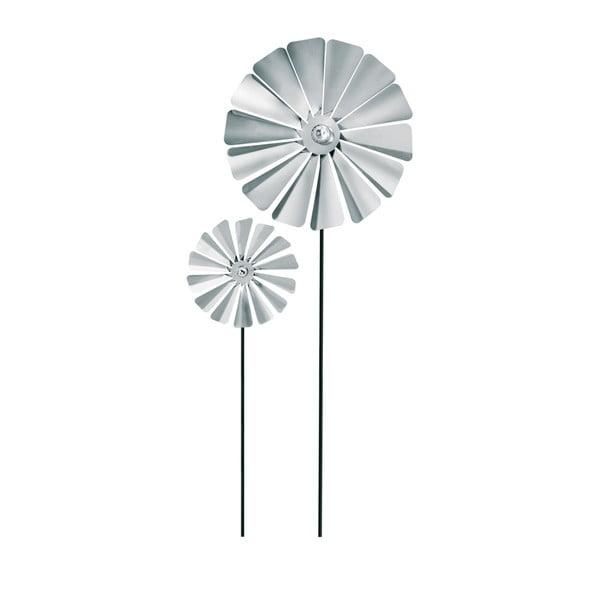 Větrník Blomus Viento Round, 20 cm
