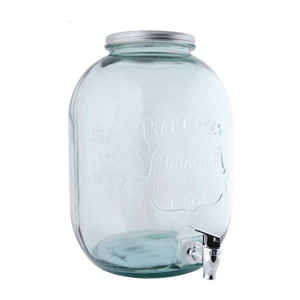Recipient pentru limonadă Ego Dekor Authentic, 12,5 l