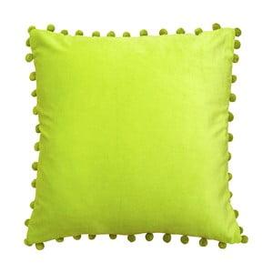 Polštář Lime Green