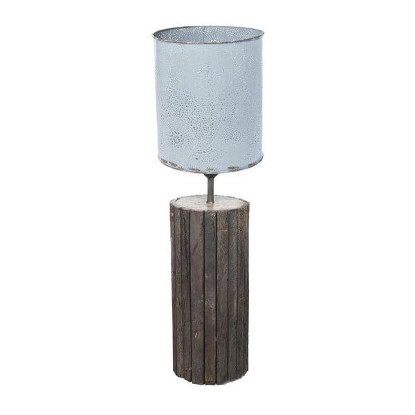 Stolní lampa Wood, 66 cm