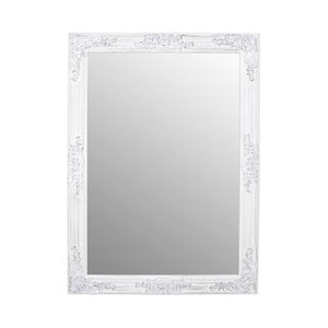 Zrcadlo v dřevěném rámu Moycor Vintage, 55 x 75 cm