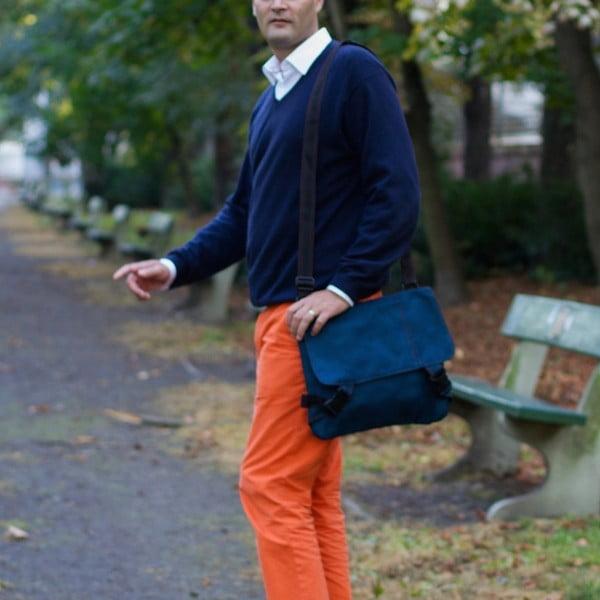 Pánská taška Shift, oranžová