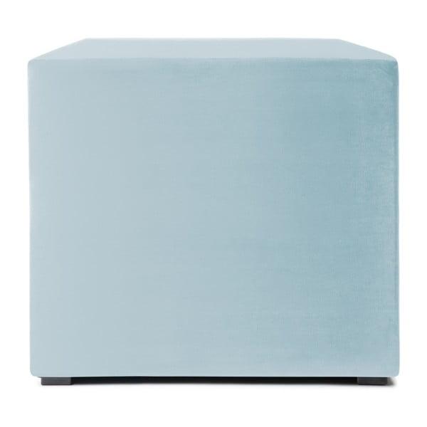 Blankytně modrý puf Vivonita Julia