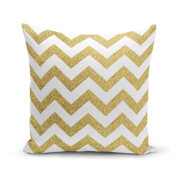 Față de pernă Minimalist Cushion Covers Fenteho, 45 x 45 cm