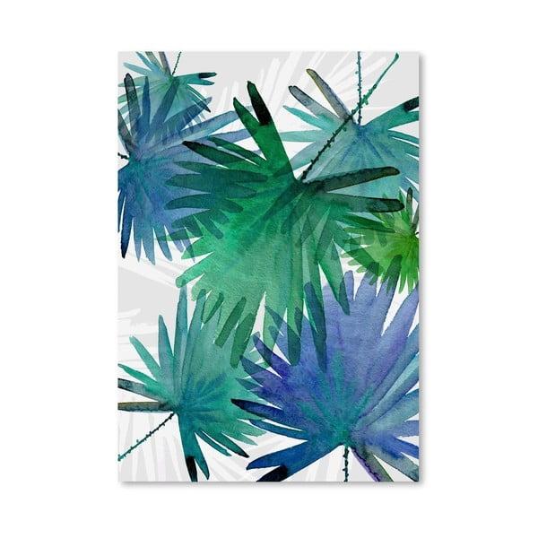 Plakát Tropical 3