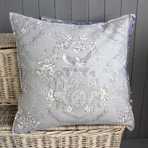 Polštář Versailles Grey