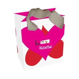Dárková taška Caroline Gardner Be My Valentine